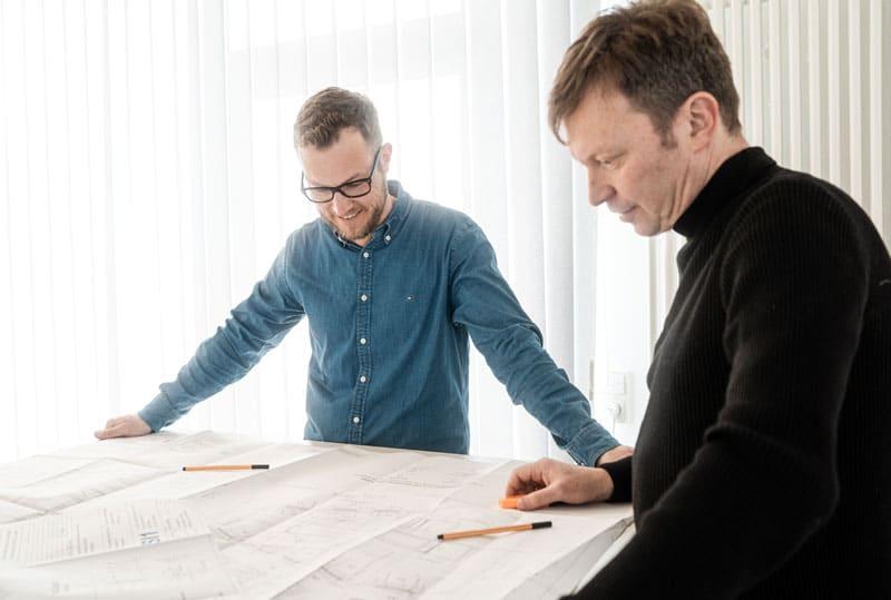 Vielfältige Expertise für Ihr Bauprojekt
