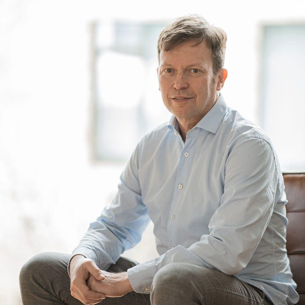 Thorsten A. Stein - Diplom-Ingenieur und Sachverständiger