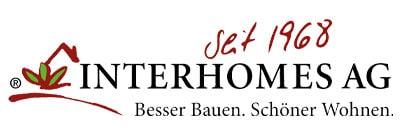 Unser Partner: Interhomes AG